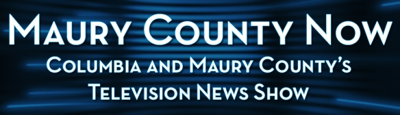 Maury County Now WordPresss Header